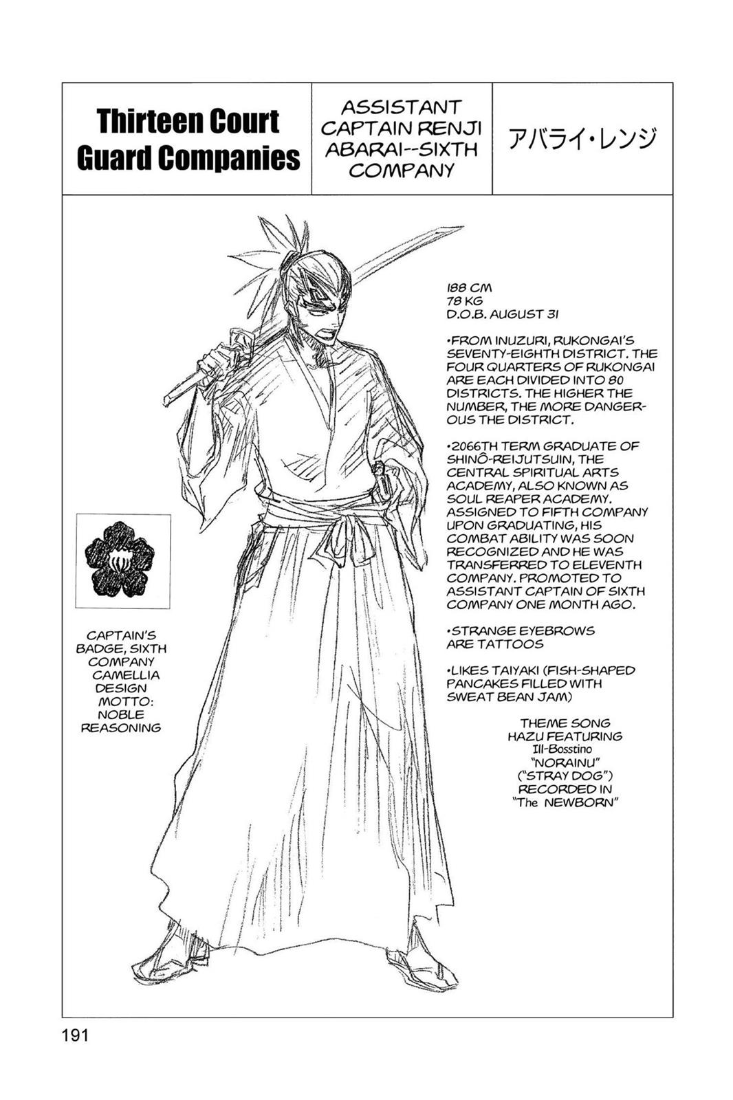 Bleach, Chapter 79 image 023