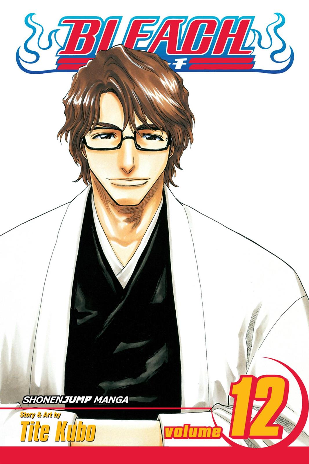 Bleach, Chapter 99 image 001