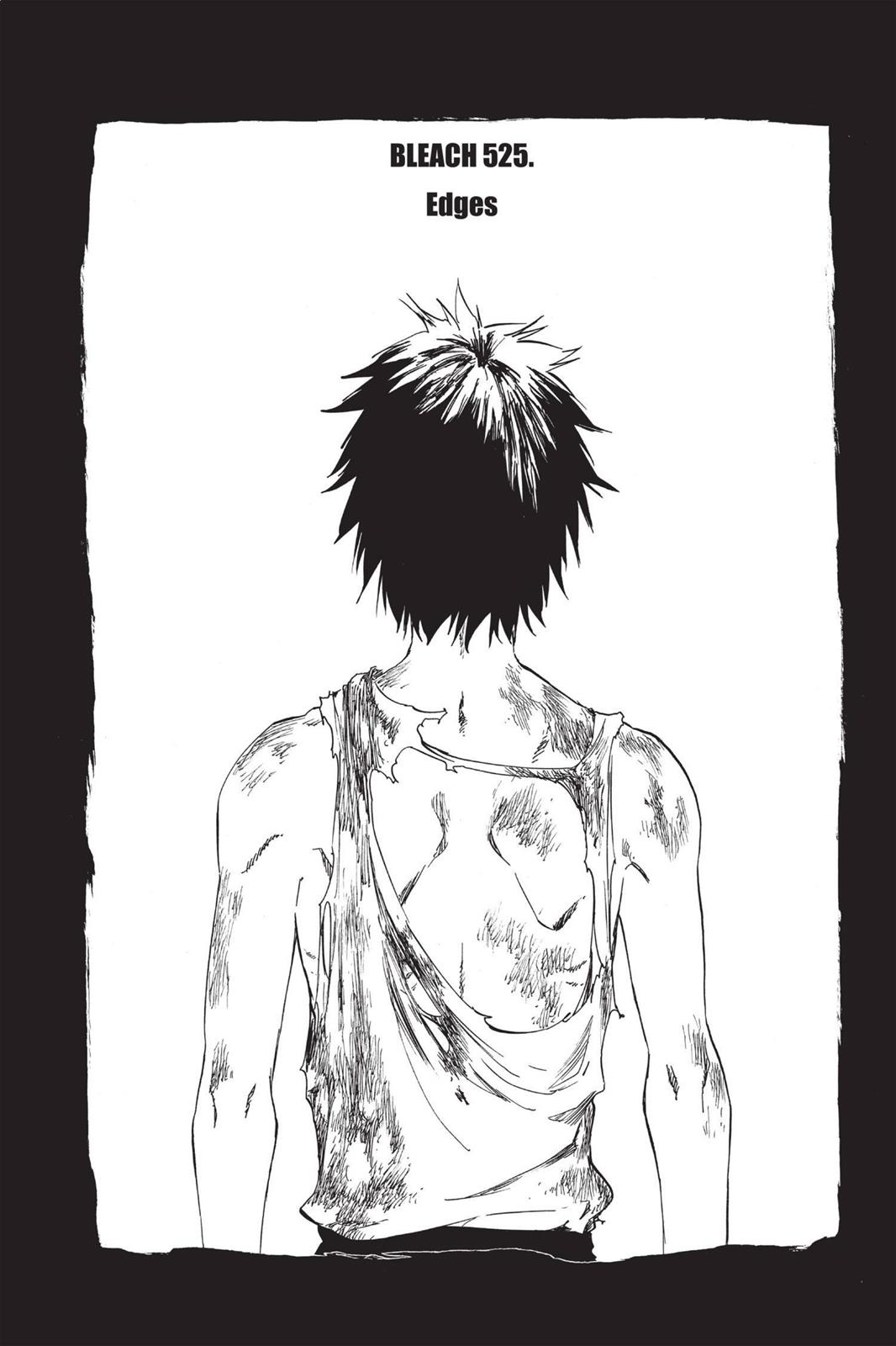 Bleach, Chapter 525 image 003