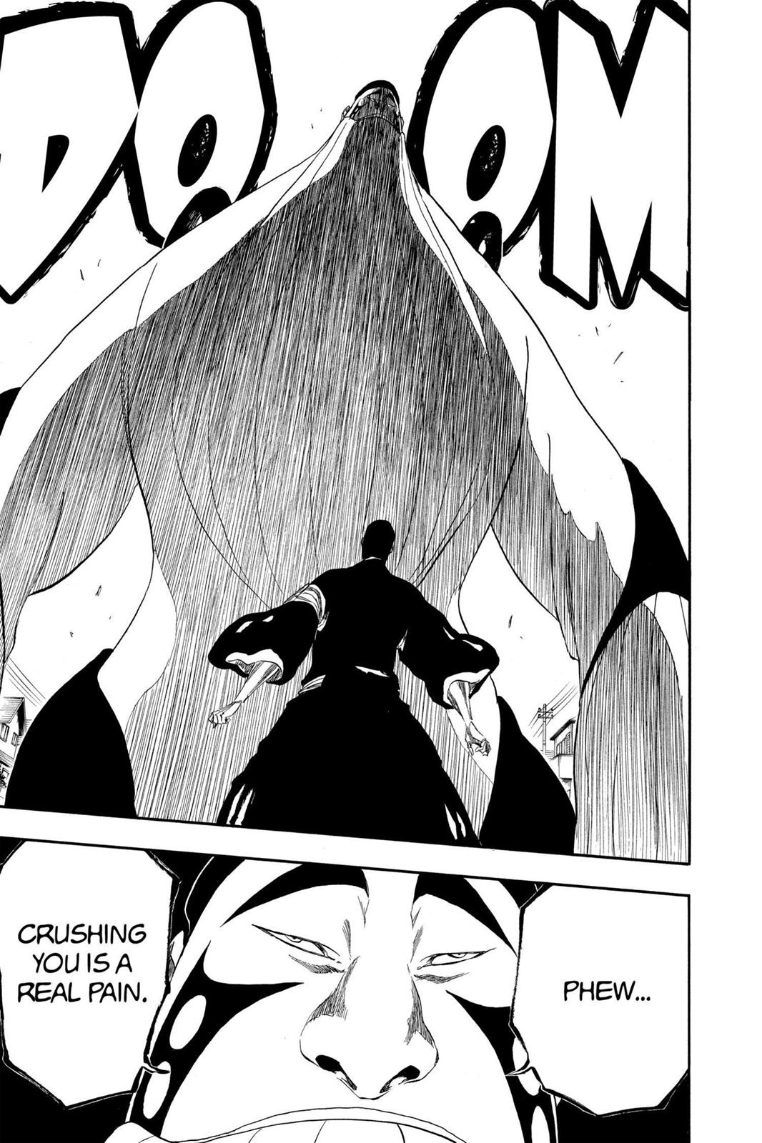 Bleach, Chapter 326 image 019