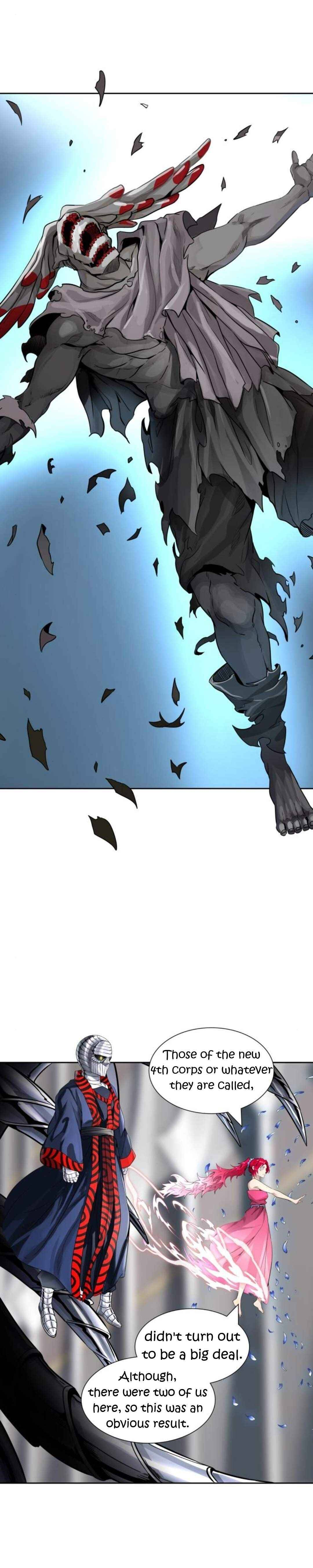 Tower Of God, Chapter 488 image 028