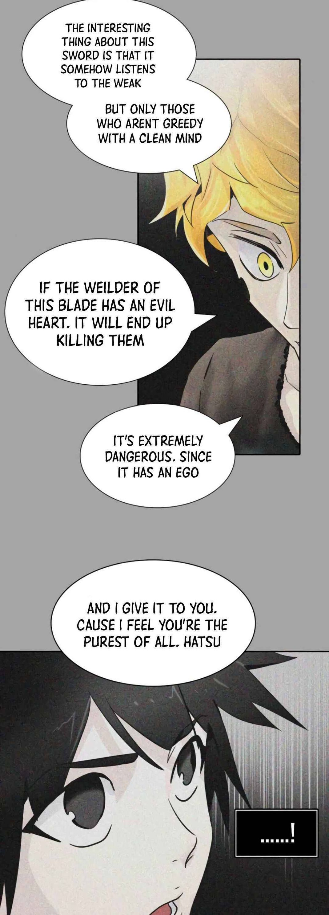 Tower Of God, Chapter 494 image 048
