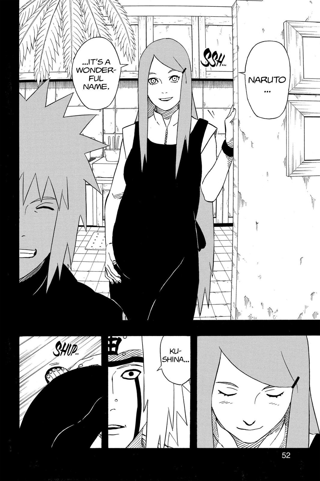 Naruto, Chapter 382 image 010