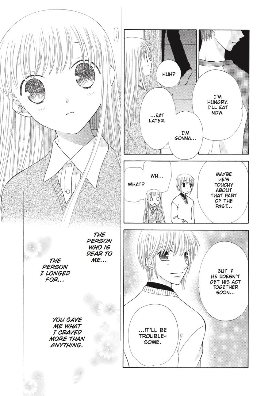 Fruits Basket, Chapter 86 image 027