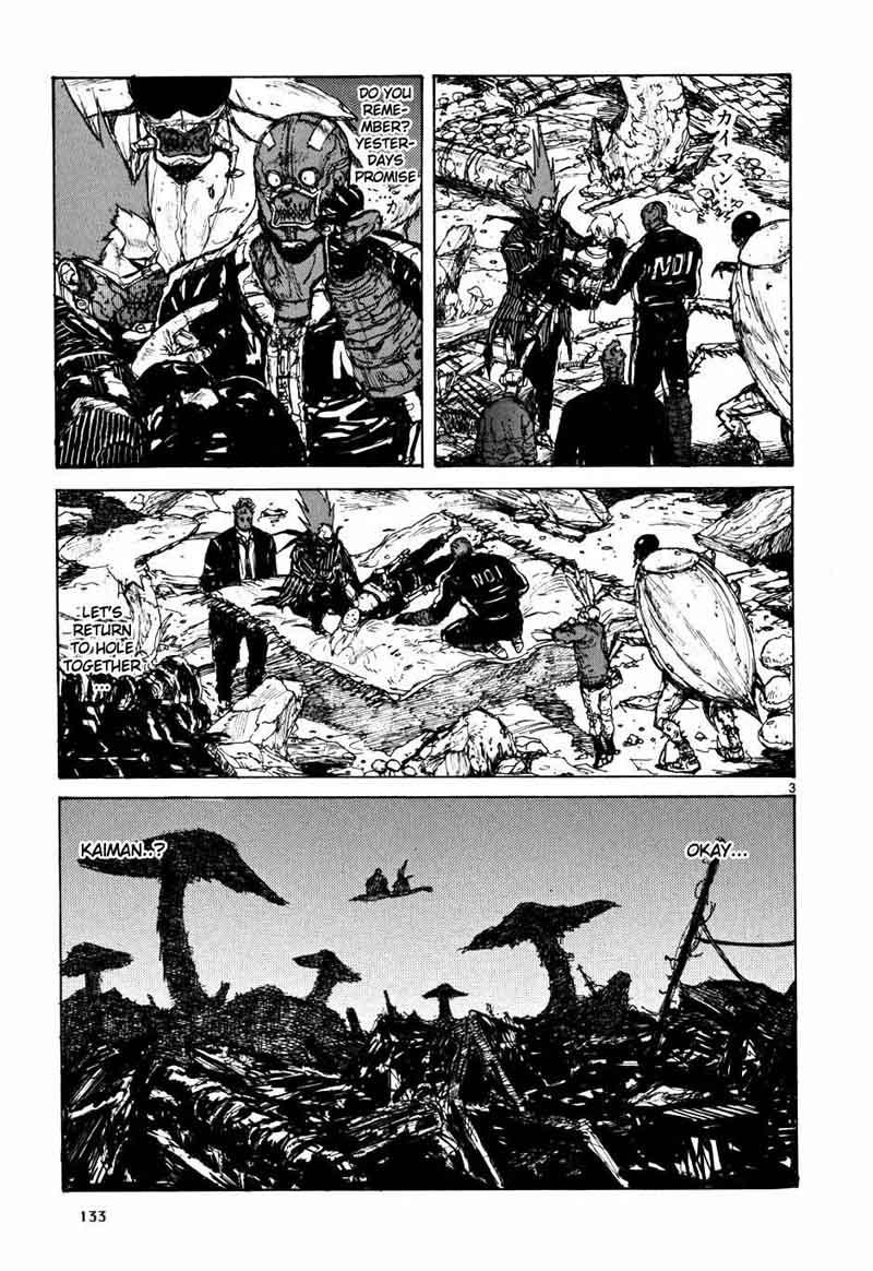 Dorohedoro, Chapter 61 image 003