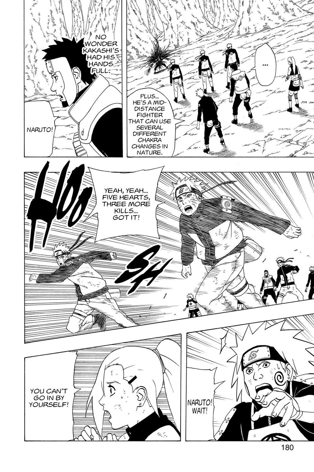 Naruto, Chapter 339 image 008