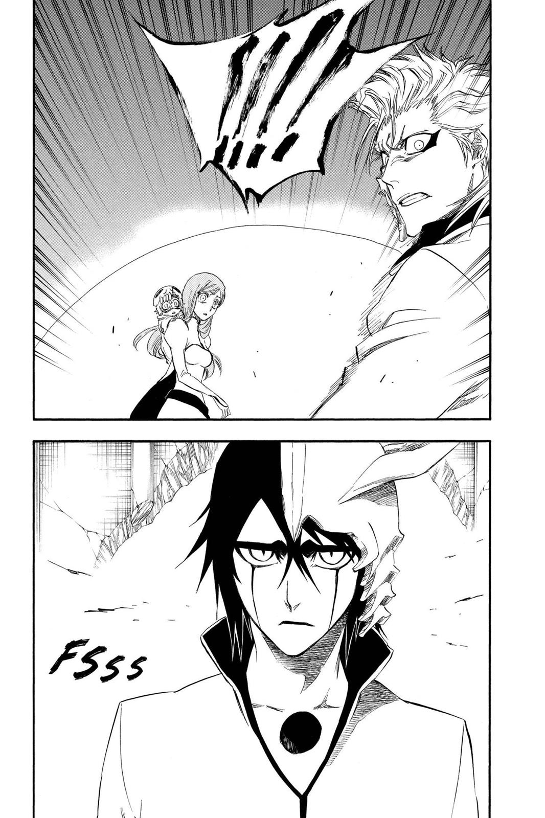 Bleach, Chapter 277 image 019