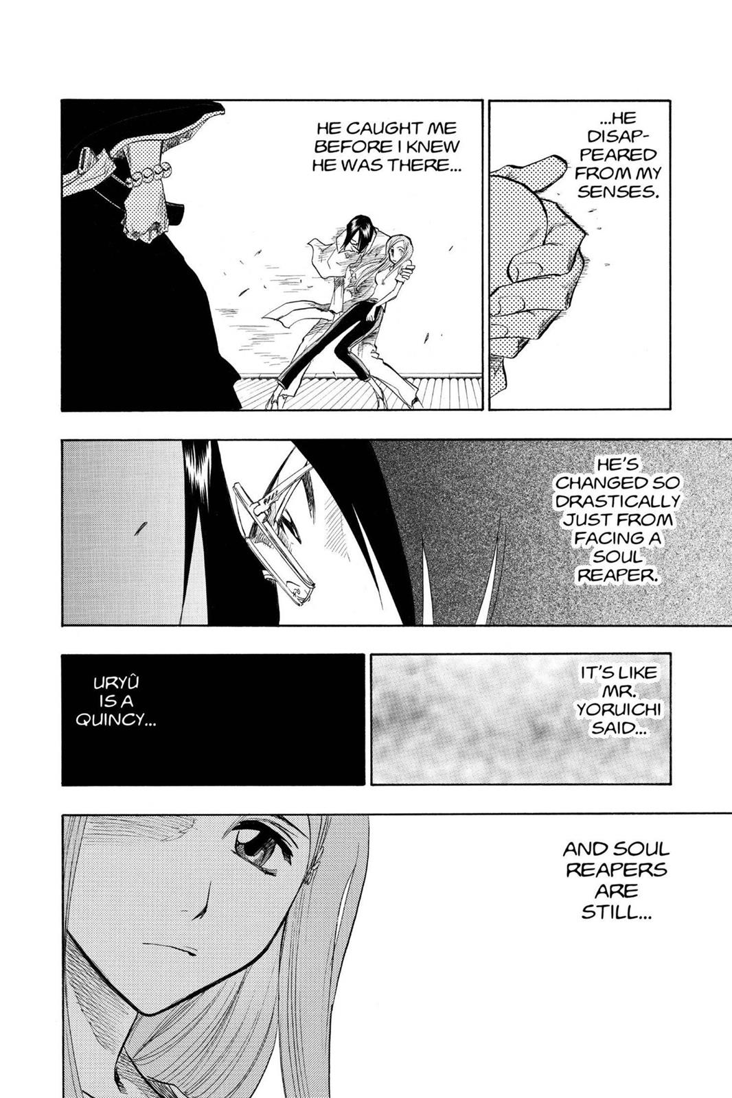 Bleach, Chapter 91 image 004