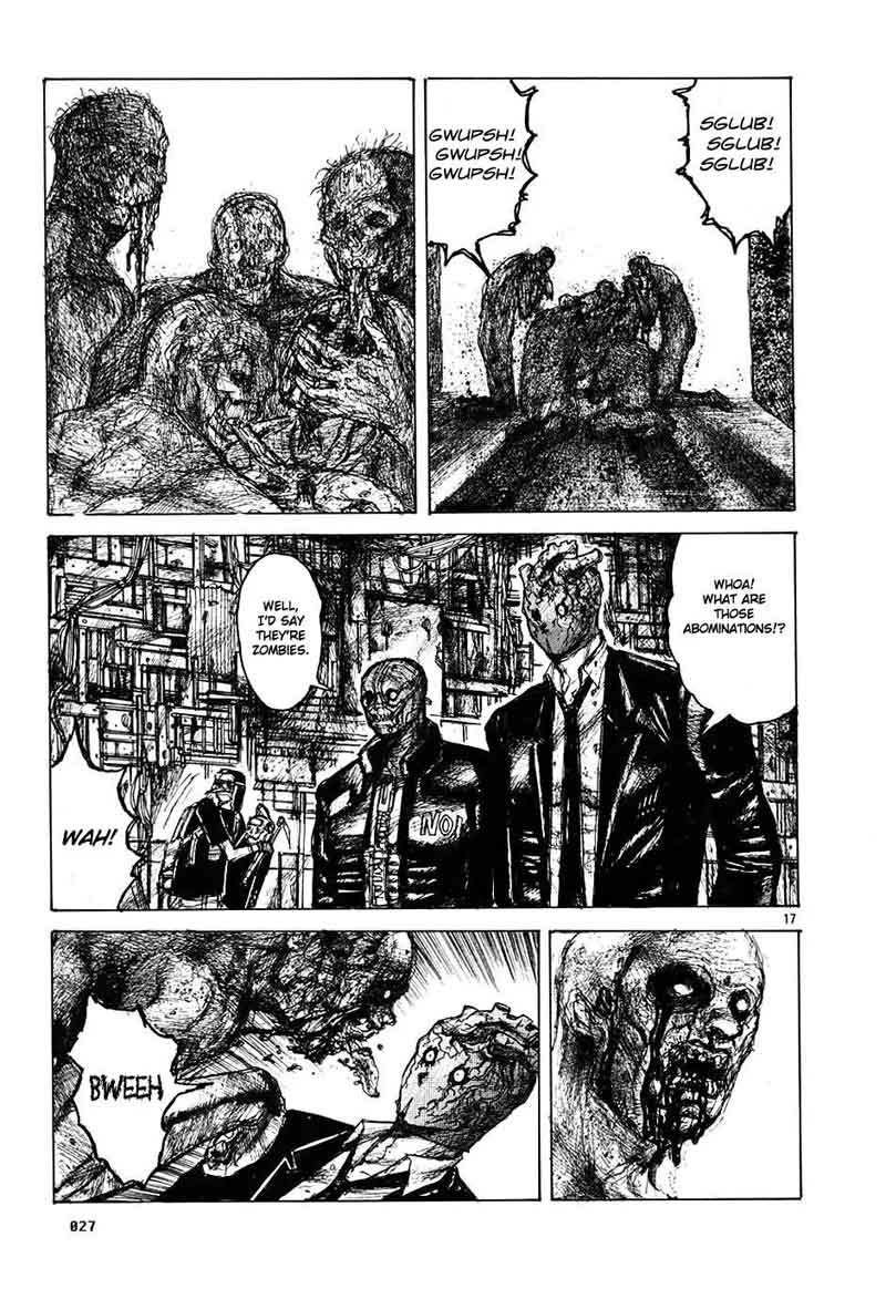 Dorohedoro, Chapter 7 image 030