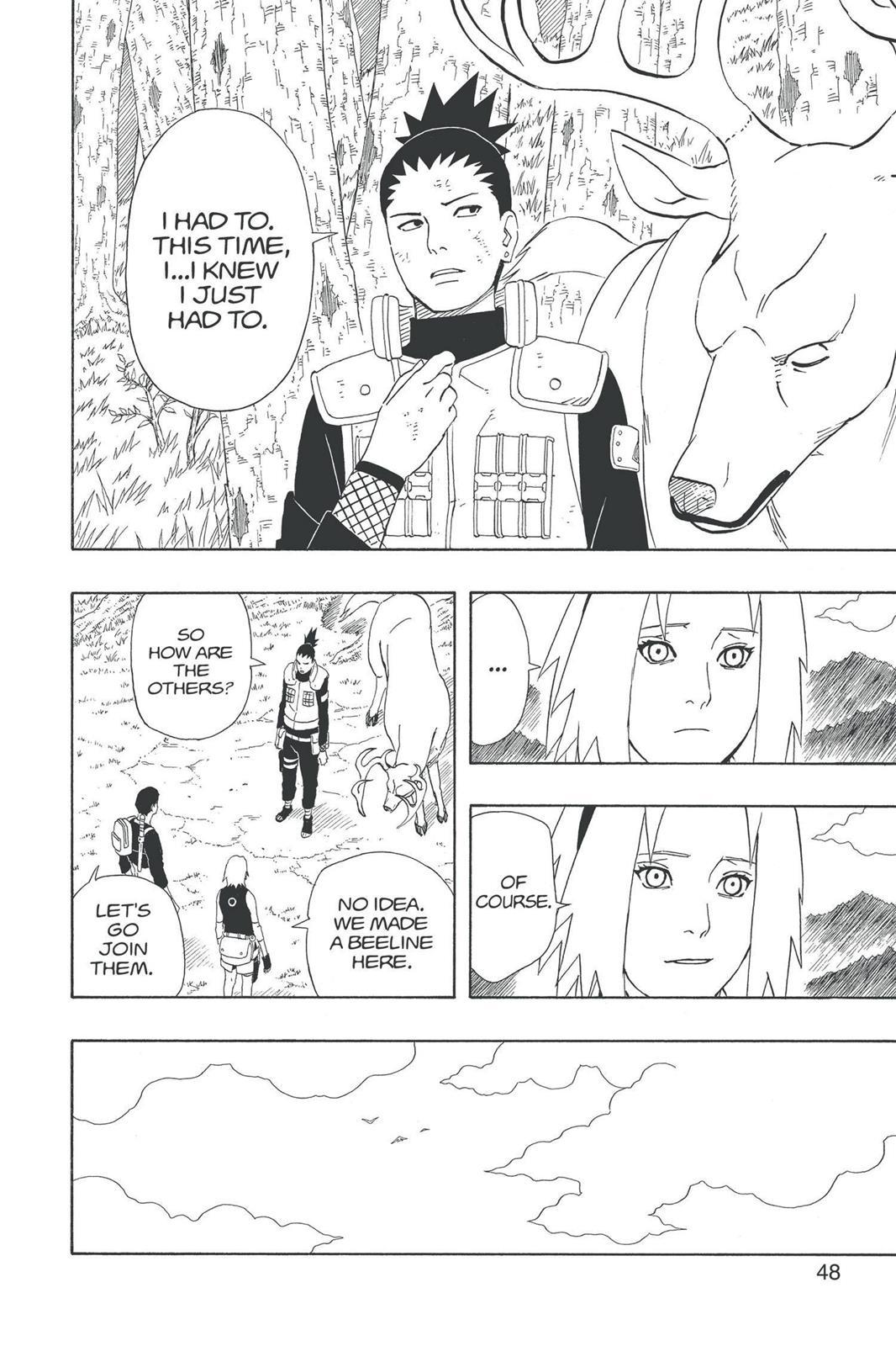 Naruto, Chapter 342 image 004