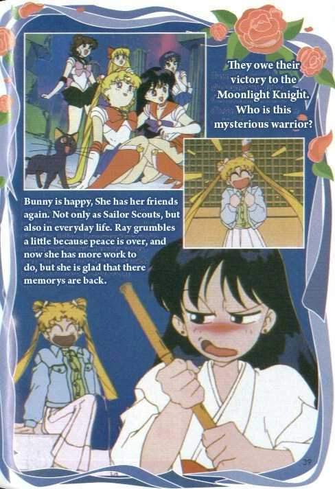 Sailor Moon, Cahpter 7 image 037
