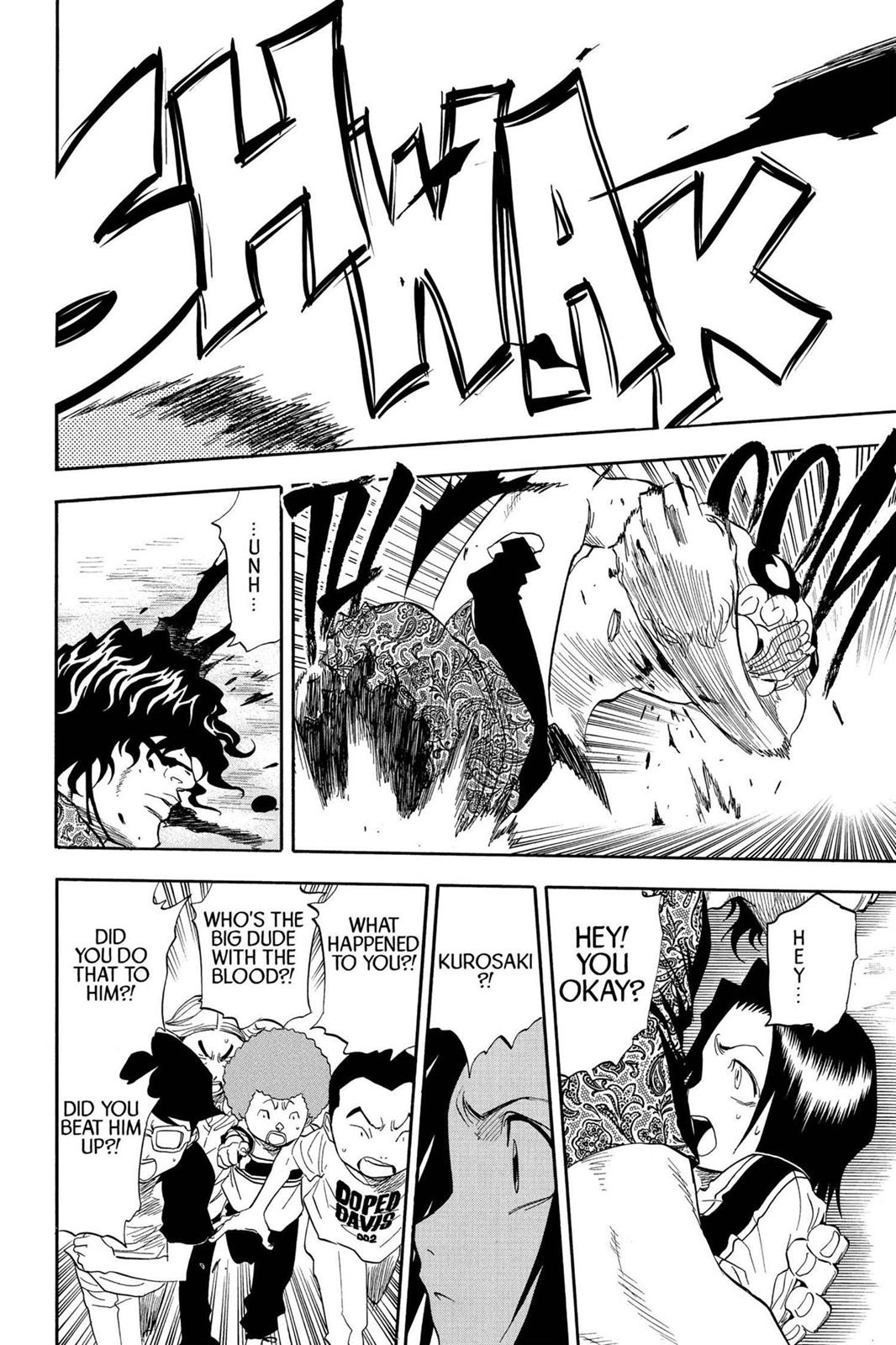 Bleach, Chapter 39 image 010