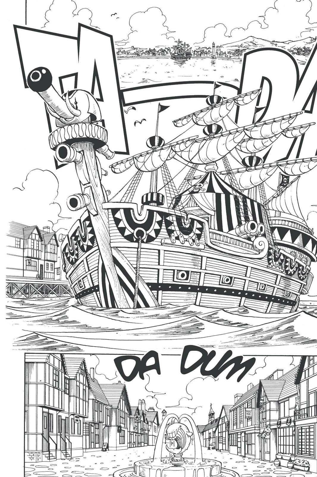 One Piece, Chapter 8 image 014