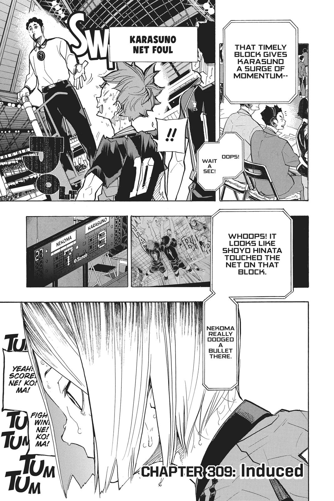 Chapter 309 image 001