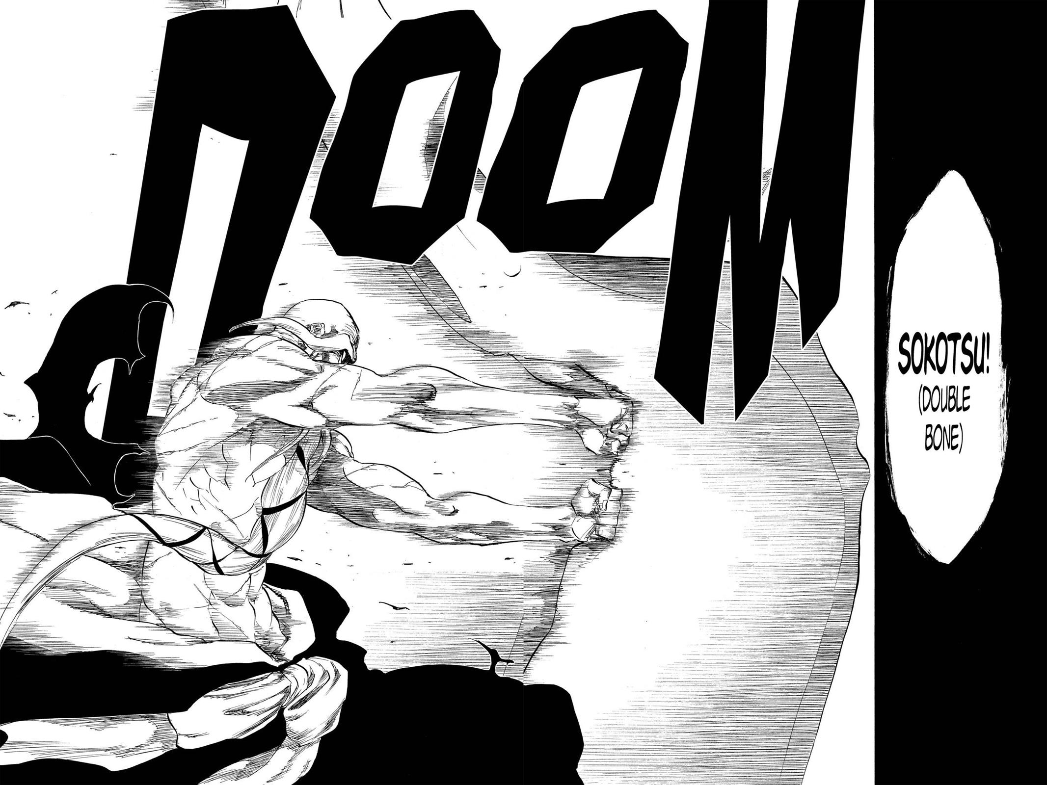 Bleach, Chapter 394 image 017