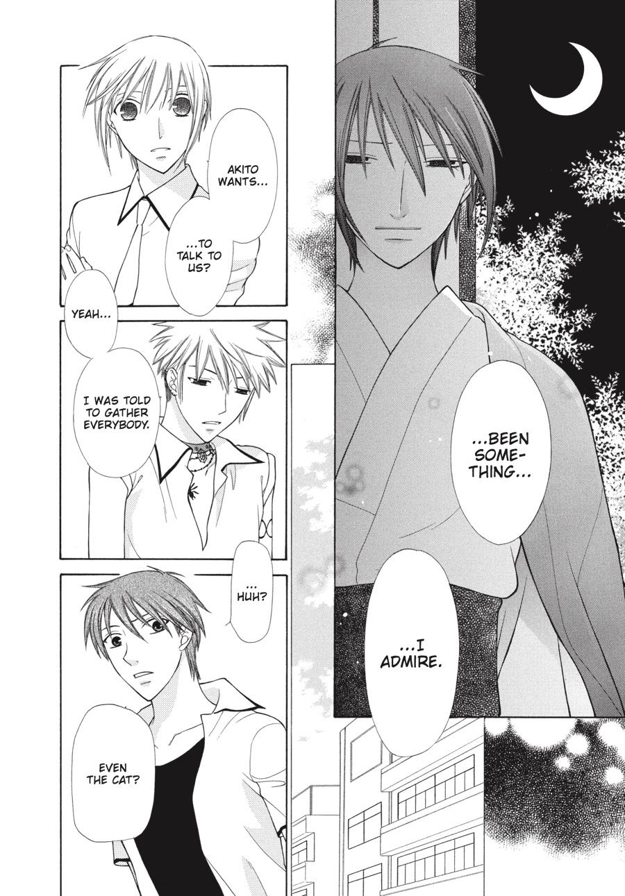 Fruits Basket, Chapter 128 image 006