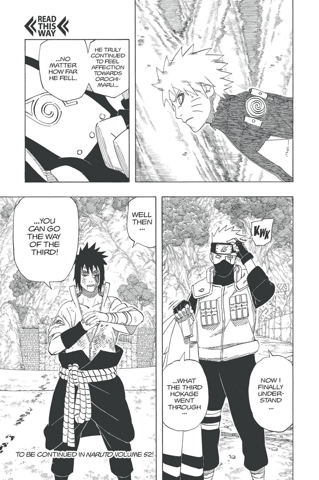 Naruto, Chapter 483 image 017