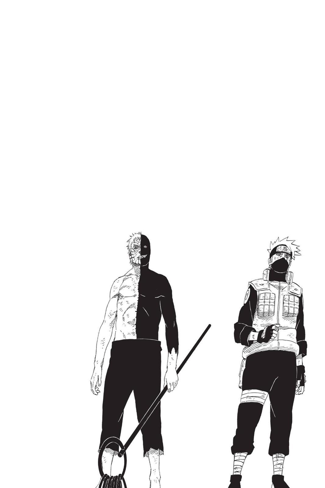 Naruto, Chapter 666 image 018