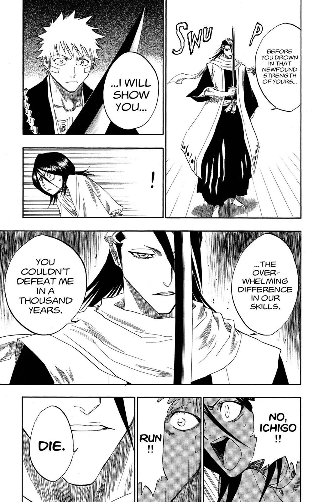 Bleach, Chapter 117 image 017