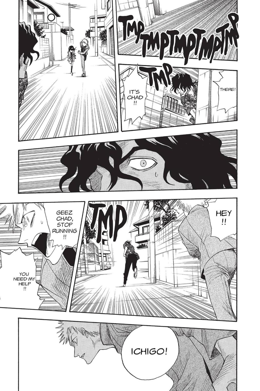 Bleach, Chapter 8 image 022
