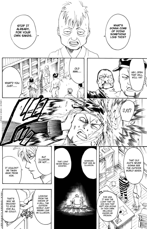Gintama Chapter, 341 image 022