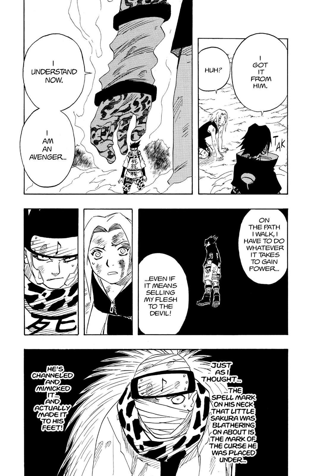 Naruto, Chapter 56 image 003