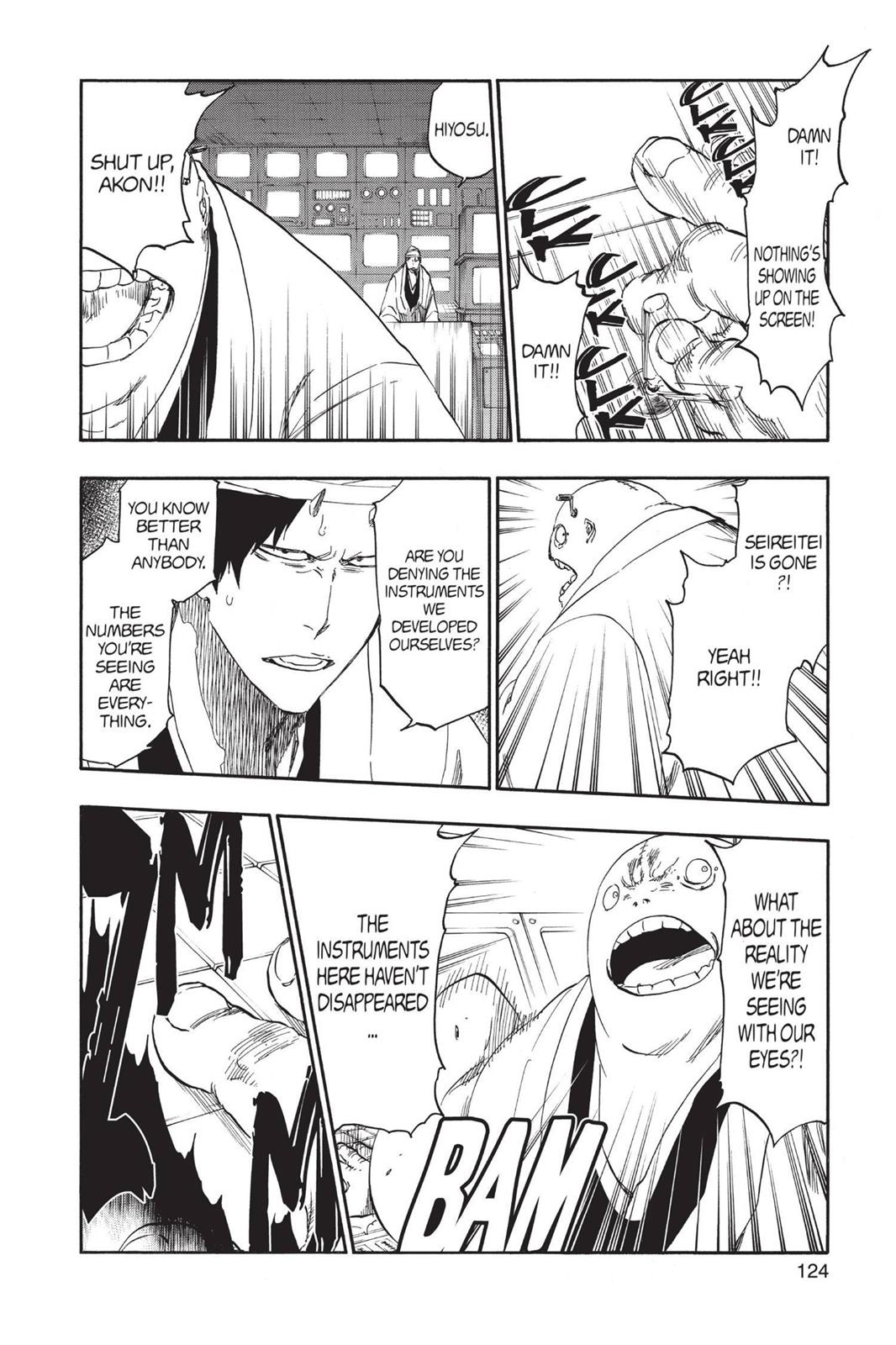 Bleach, Chapter 547 image 008