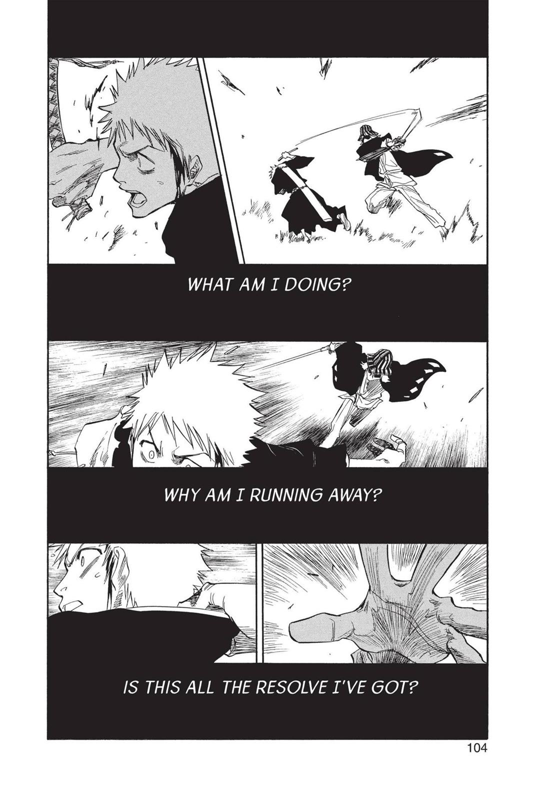 Bleach, Chapter 66 image 014