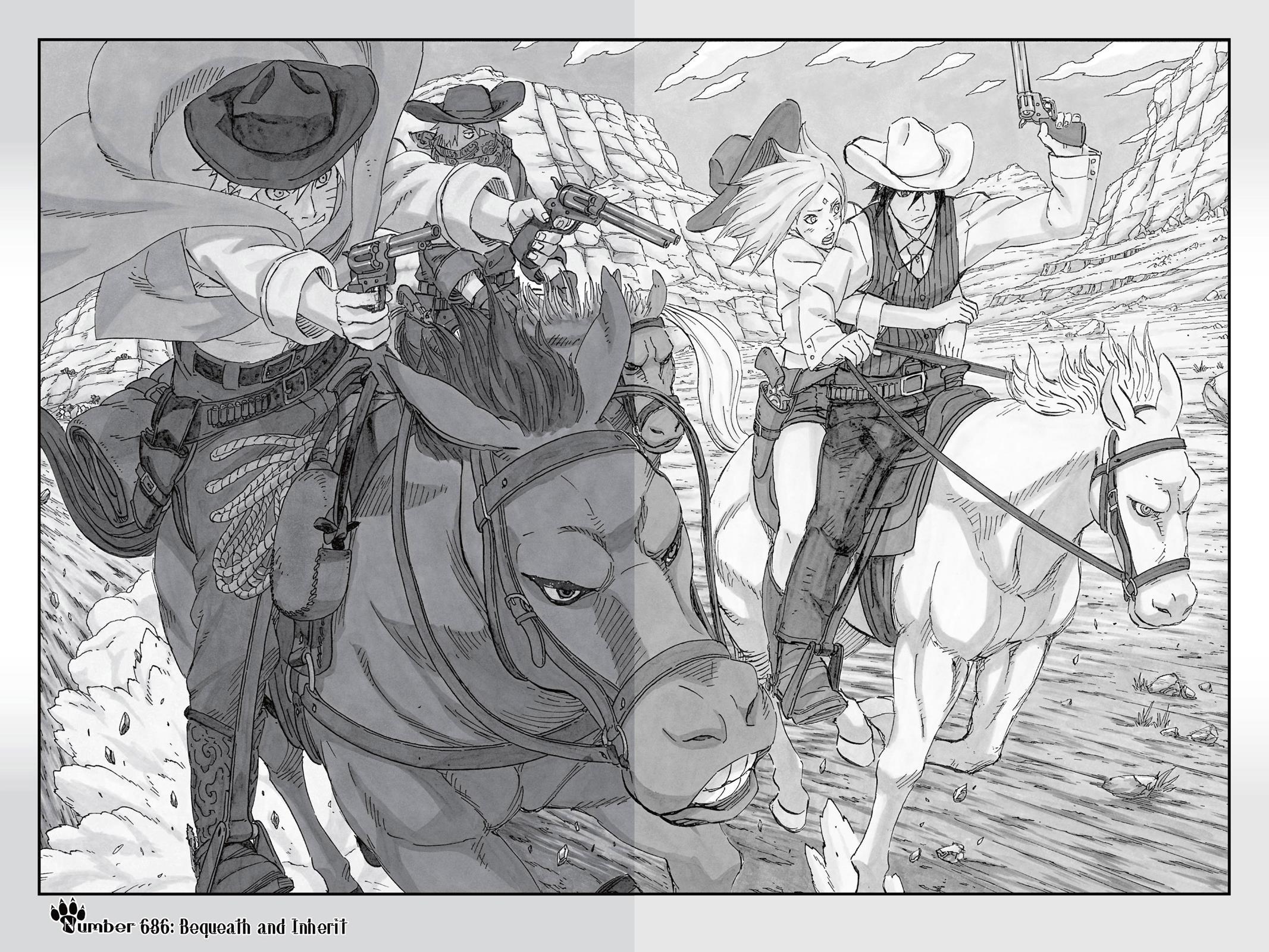 Naruto, Chapter 686 image 002