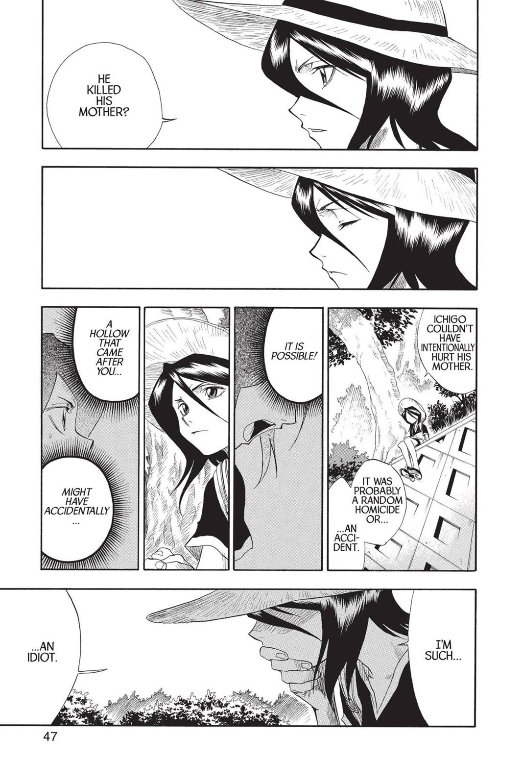 Bleach, Chapter 19 image 003
