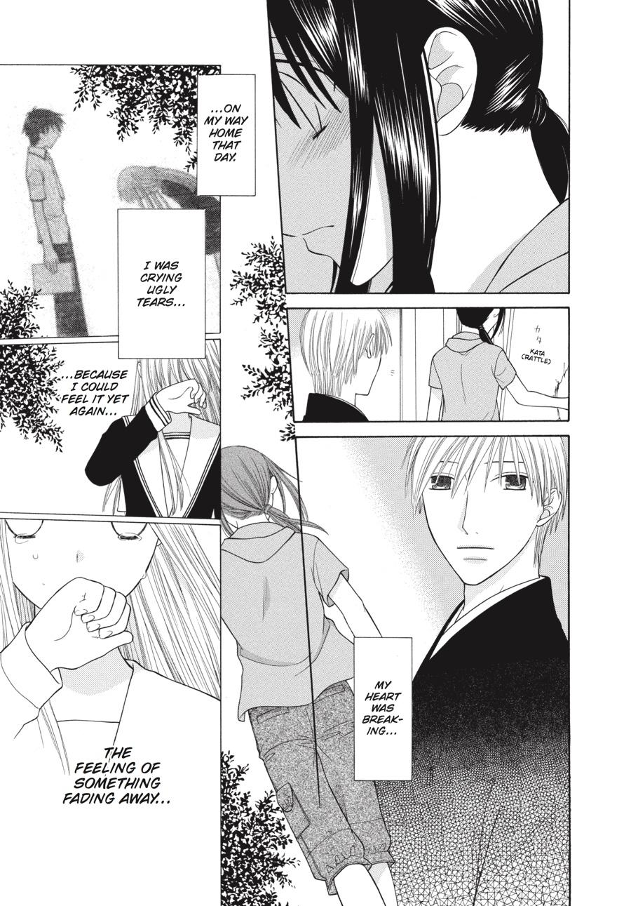 Fruits Basket, Chapter 114 image 013