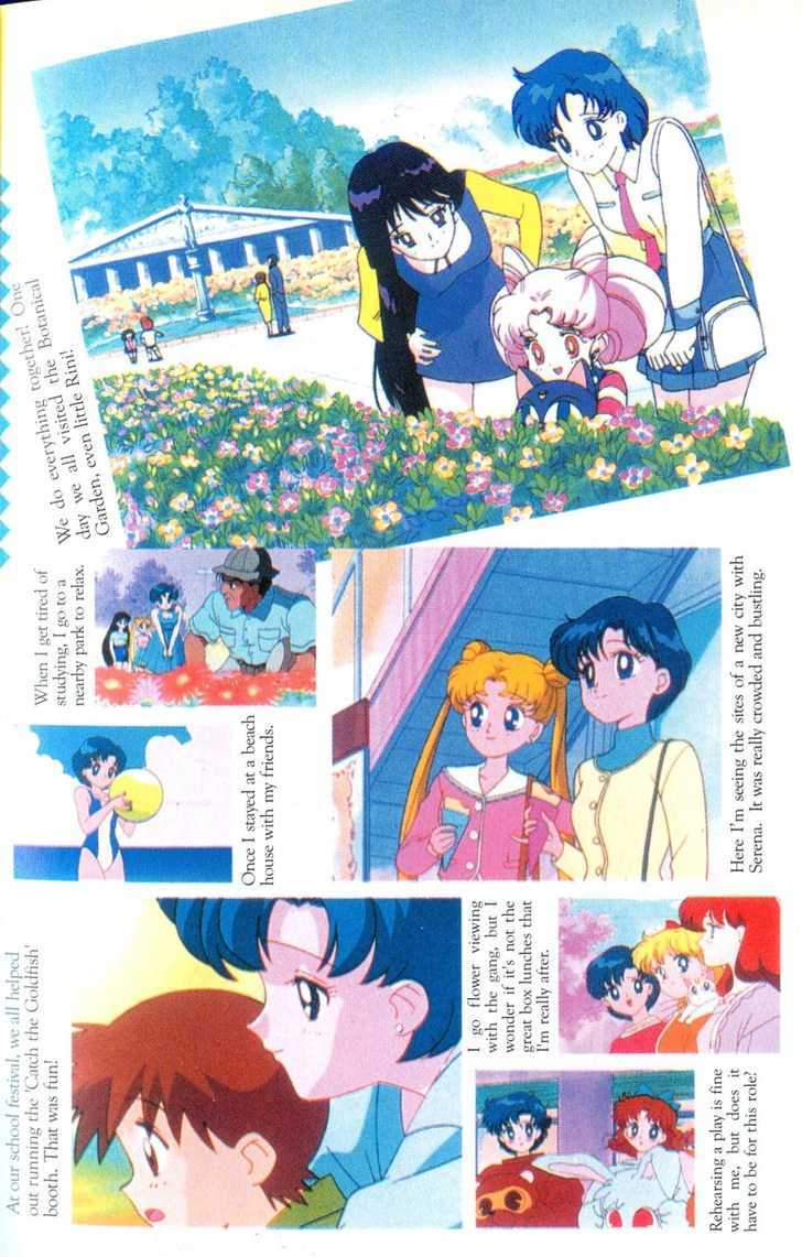 Sailor Moon, Cahpter 2.1 image 017