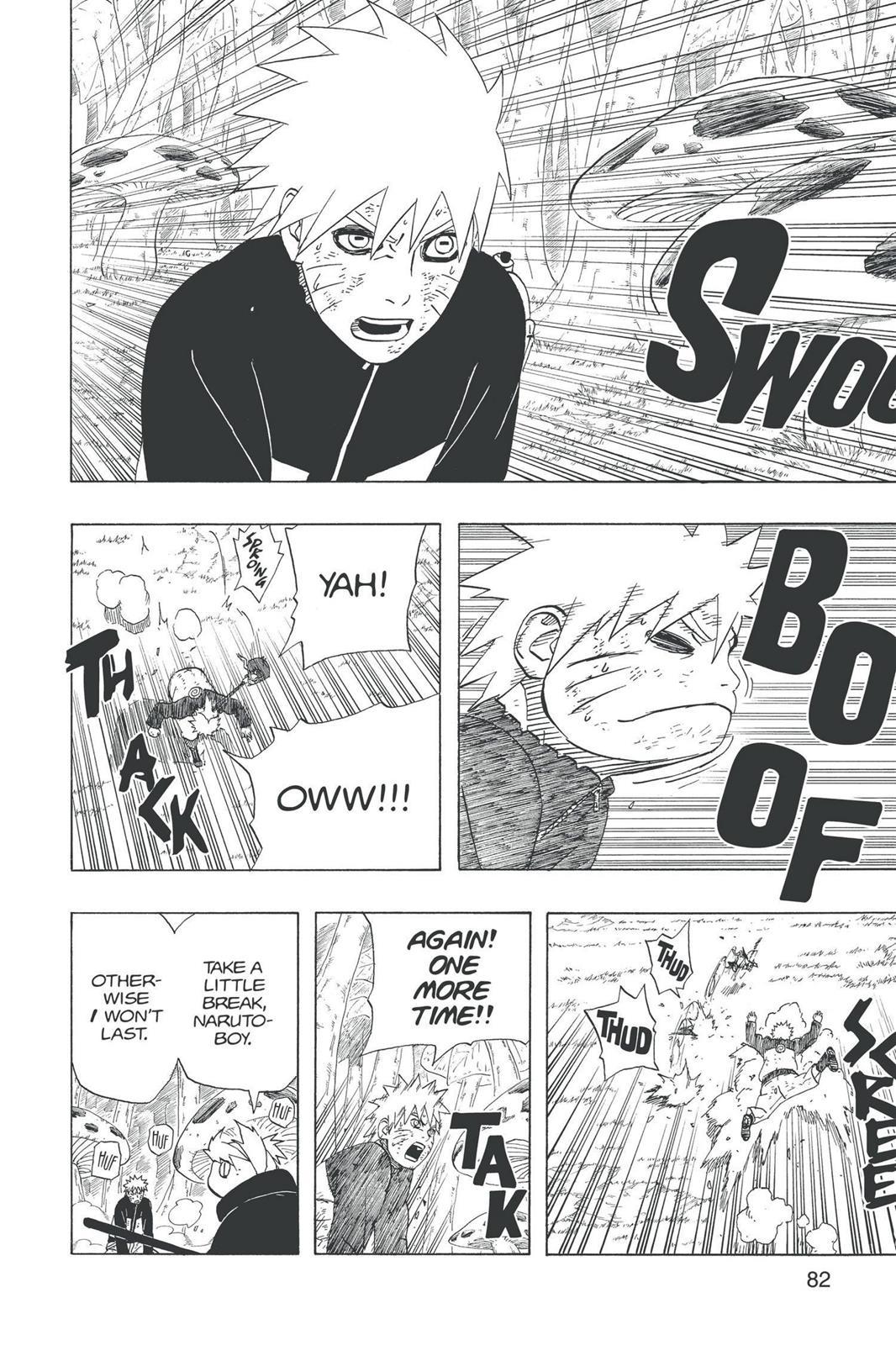 Naruto, Chapter 427 image 004