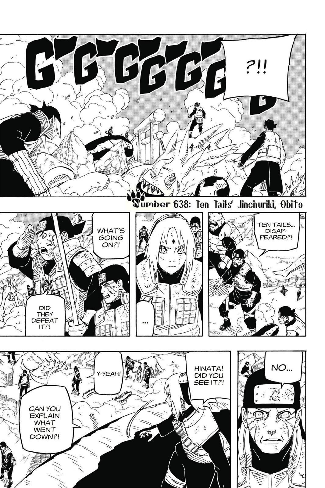 Naruto, Chapter 638 image 008