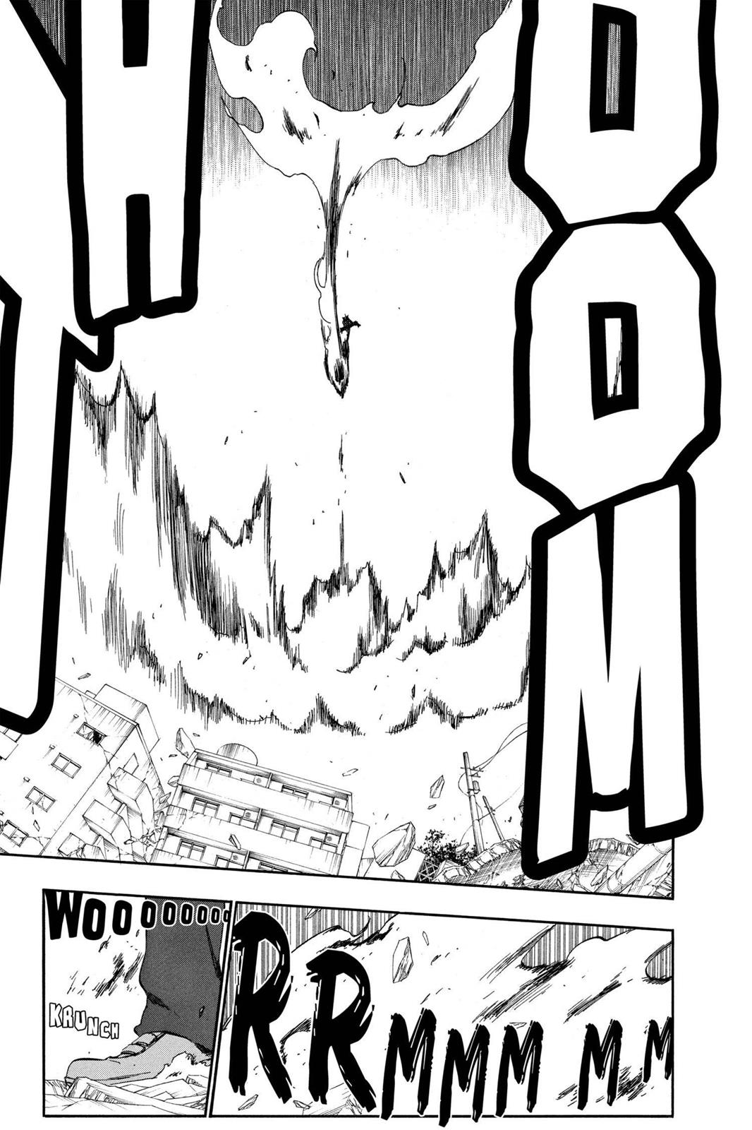 Bleach, Chapter 372 image 015