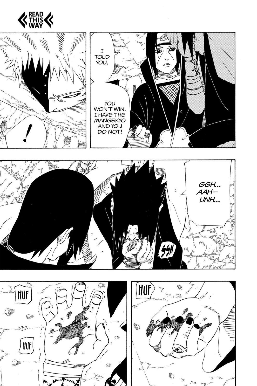 Naruto, Chapter 388 image 003