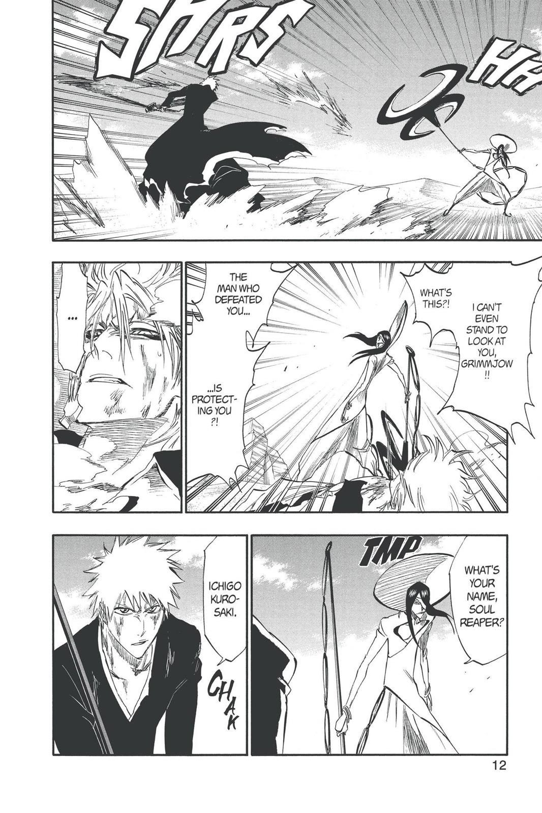 Bleach, Chapter 287 image 012