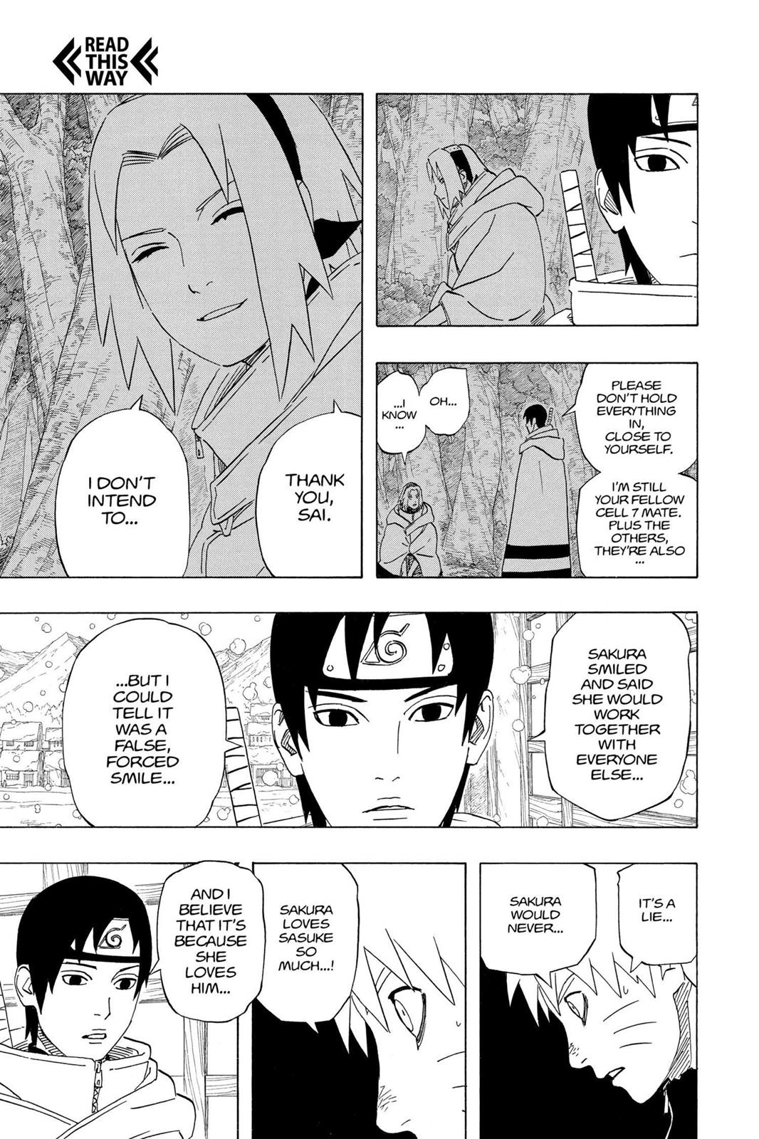 Naruto, Chapter 474 image 014