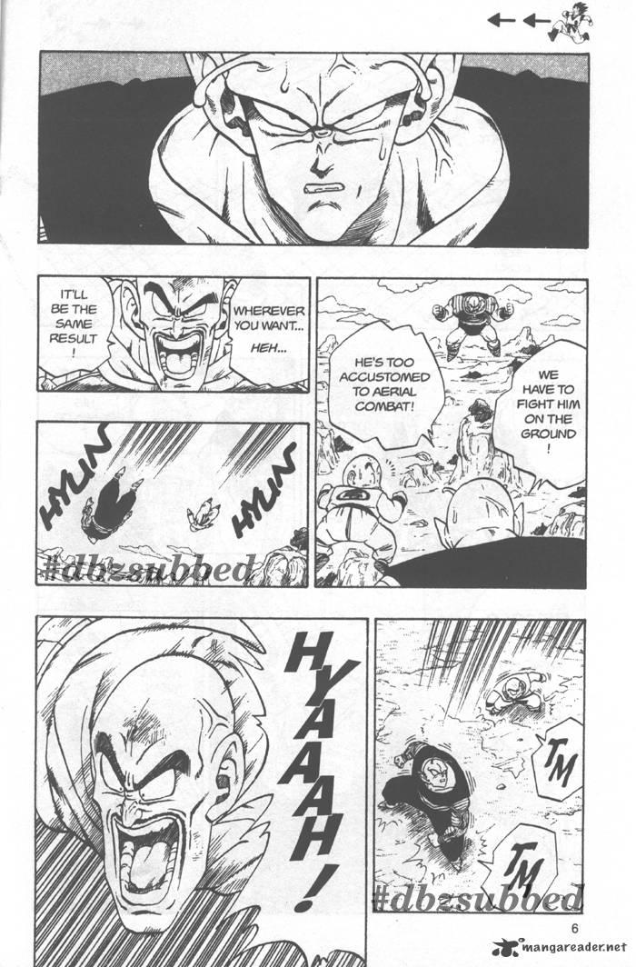 Dragon Ball, Chapter 219 image 006