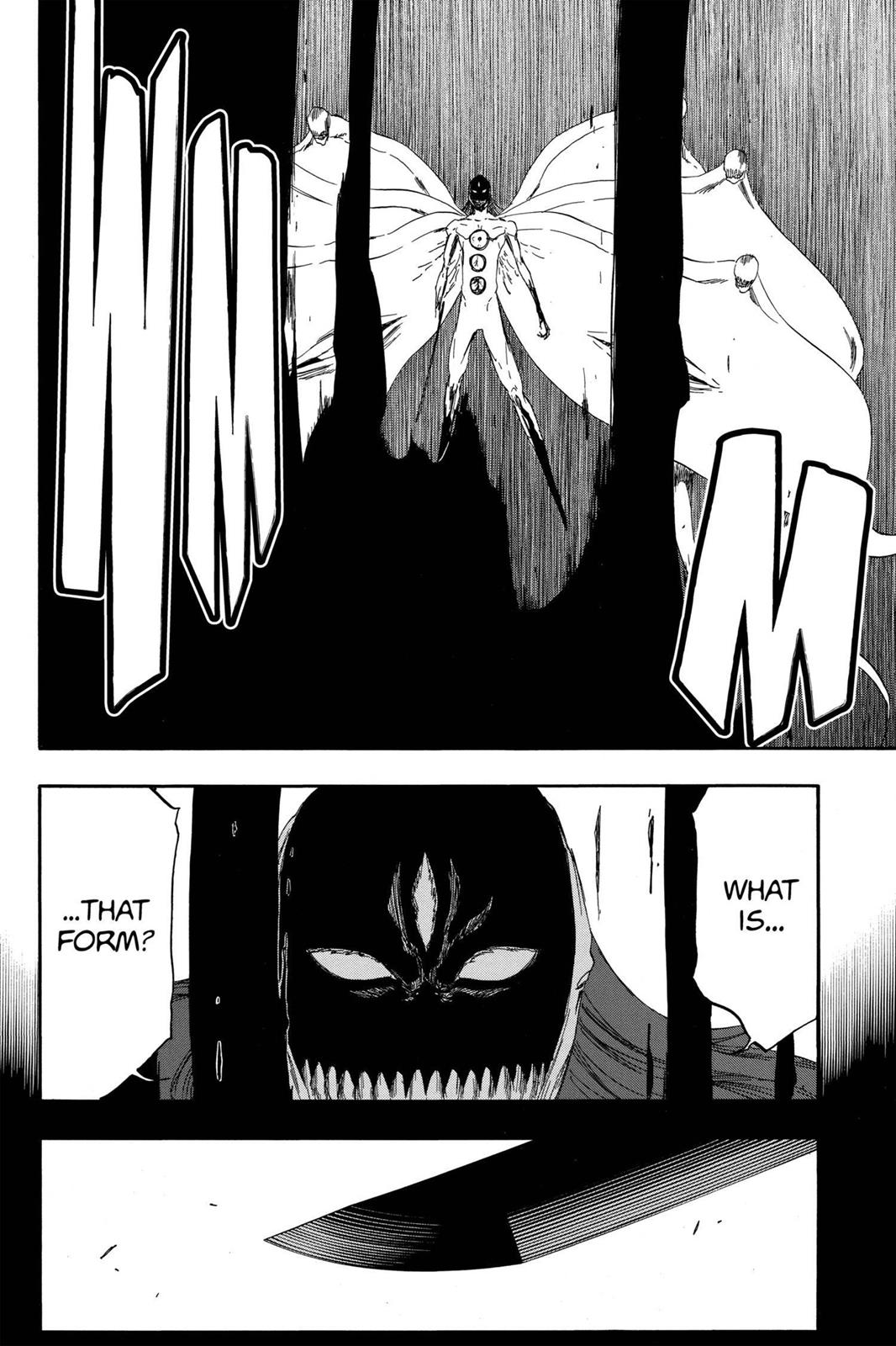 Bleach, Chapter 420 image 002