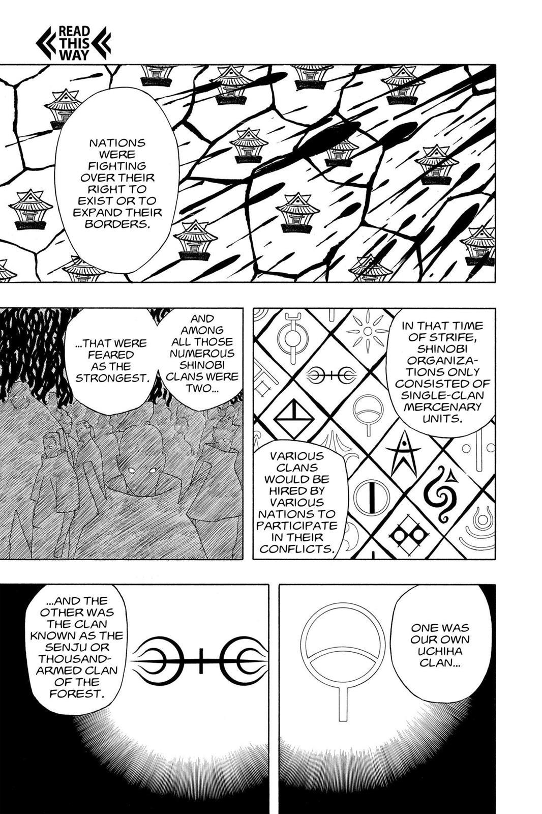 Naruto, Chapter 398 image 017