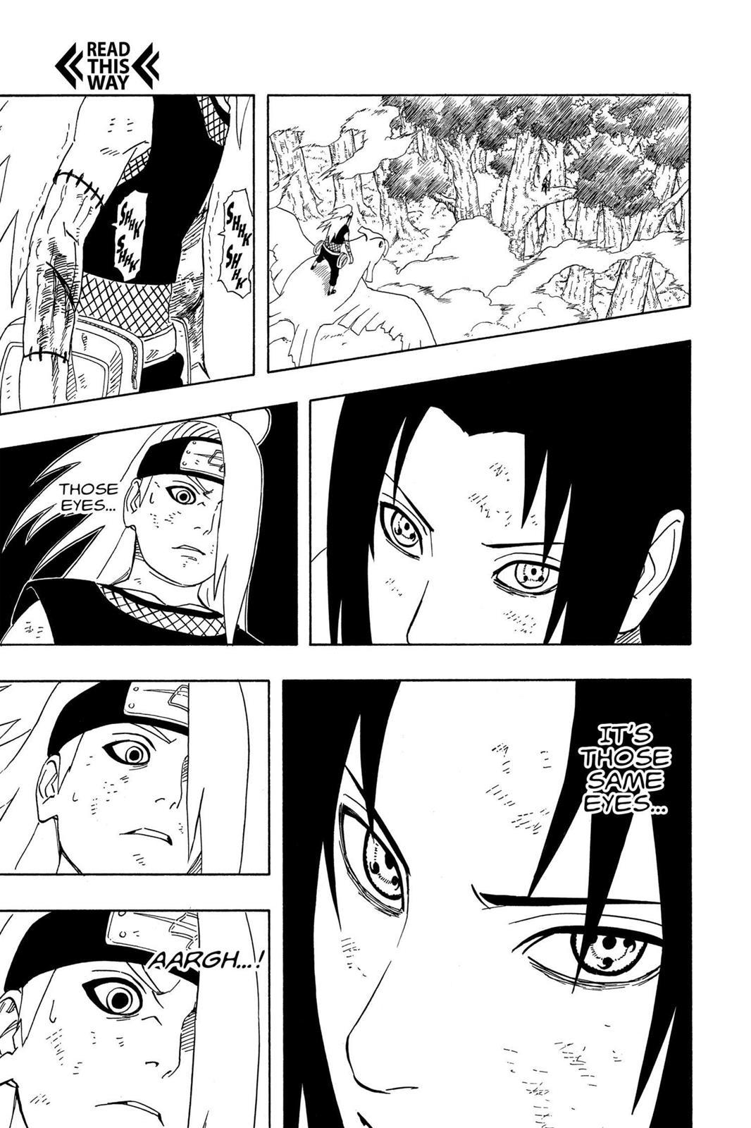 Naruto, Chapter 359 image 005