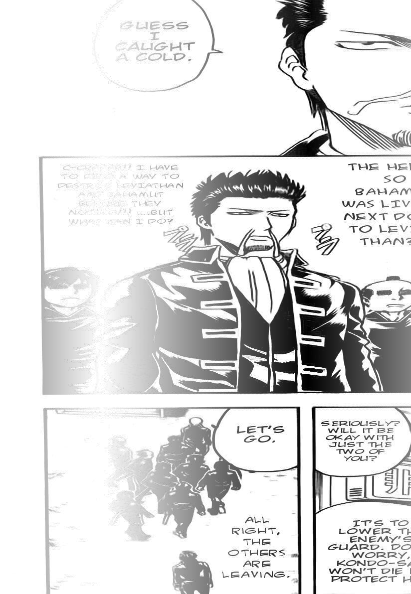 Gintama Chapter, 281 image 008