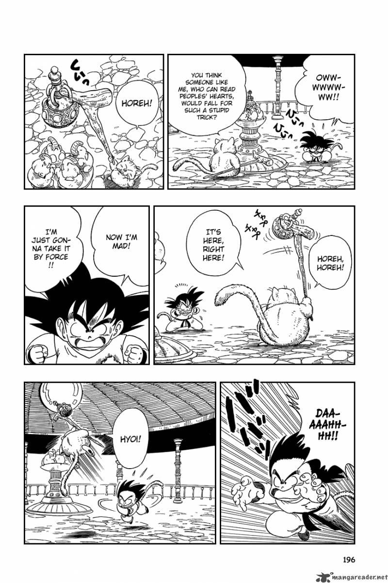 Dragon Ball, Chapter 88 image 010