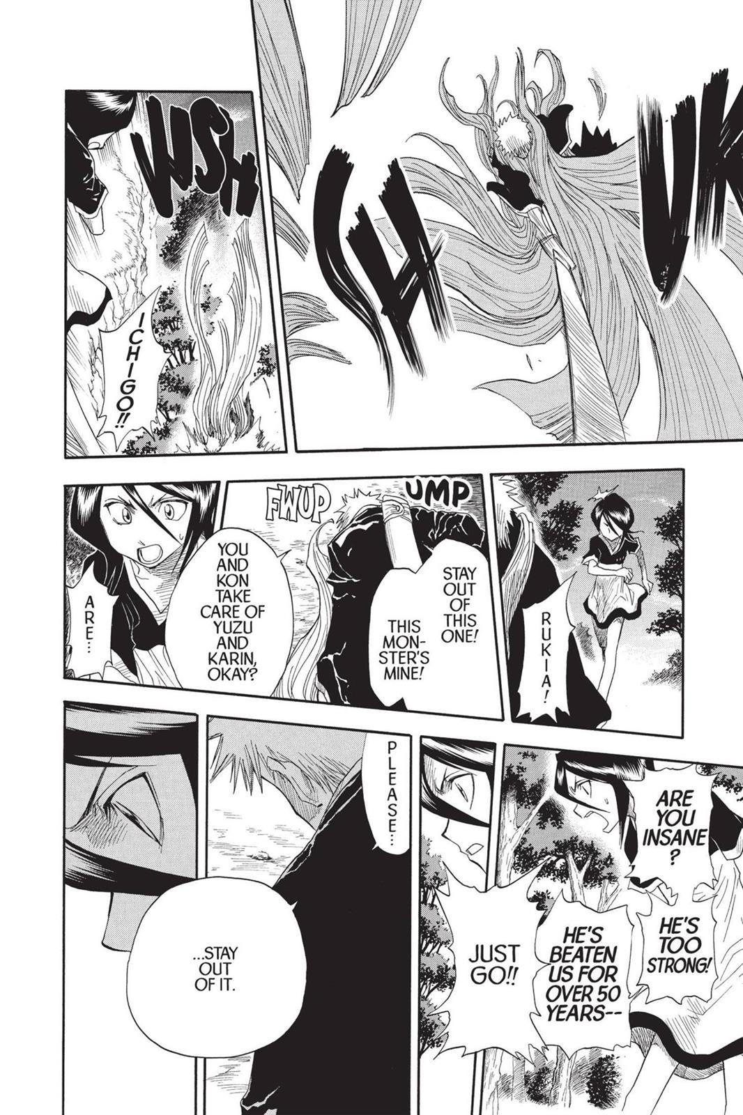 Bleach, Chapter 21 image 018
