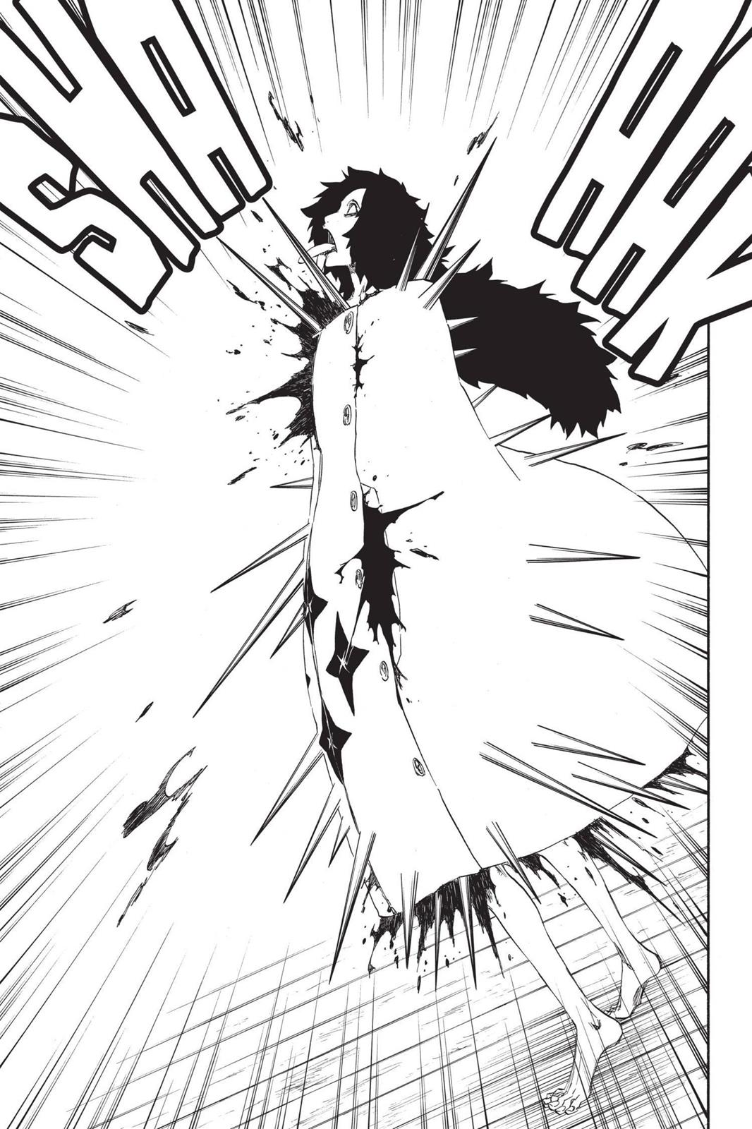 Bleach, Chapter 598 image 017