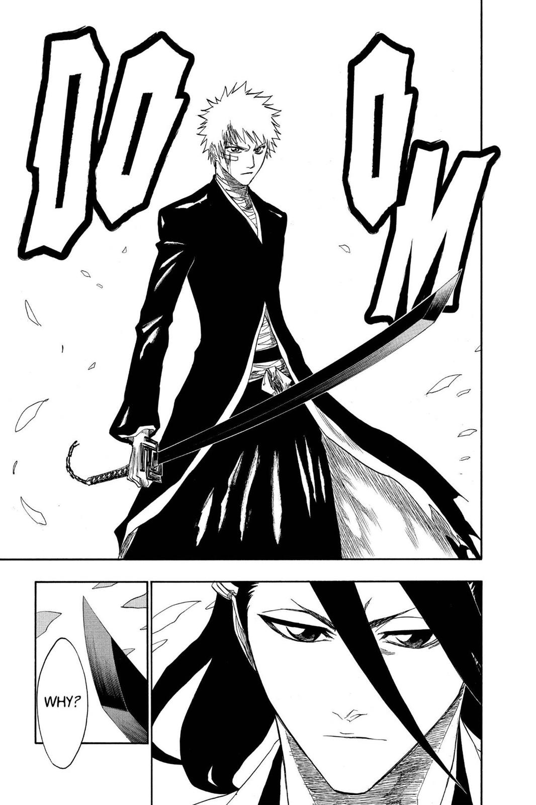 Bleach, Chapter 163 image 003