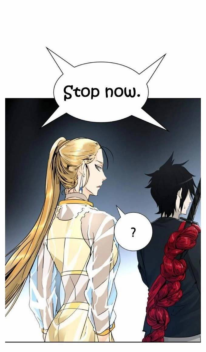 Tower Of God, Chapter 491 image 058