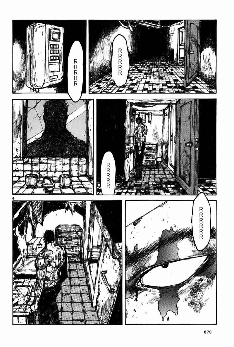 Dorohedoro, Chapter 71 image 005