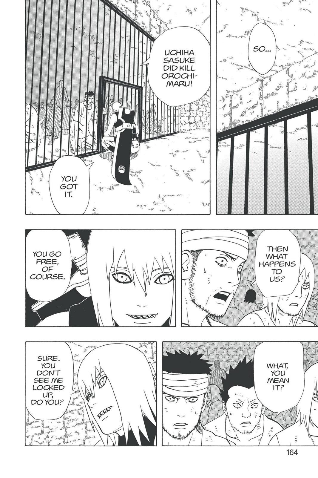 Naruto, Chapter 348 image 010